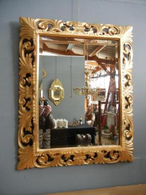 Pose d un miroir grand lourd et qui n est pas plat for Accrocher un miroir