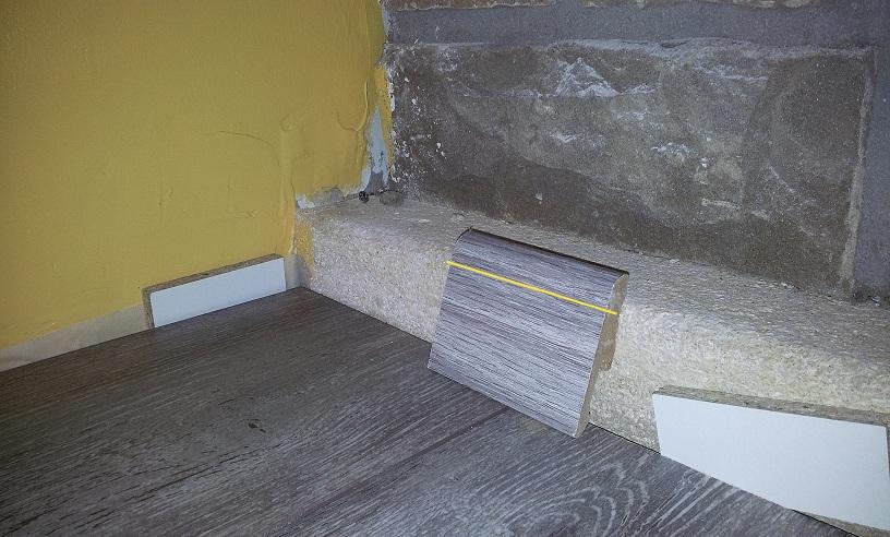 besoin conseil pose stratifi contour chemin e. Black Bedroom Furniture Sets. Home Design Ideas