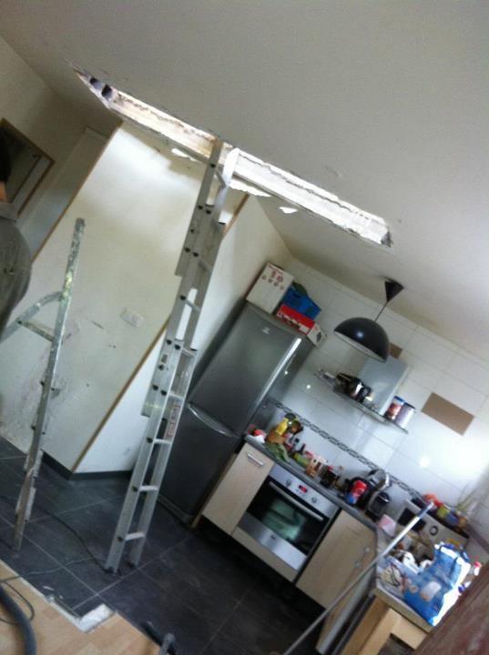 creation d 39 un escalier avec contrainte 50cm de largeur sur 2m13. Black Bedroom Furniture Sets. Home Design Ideas