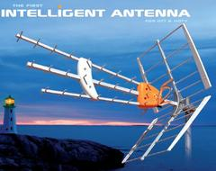 Meilleur antenne tv tnt pour r ception difficile for Antenne tnt exterieur reception difficile