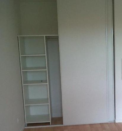 Mettre Une Serrure Sur Placard Coulissant Mural Possible - Porte placard coulissante jumelé avec portes sécurisées