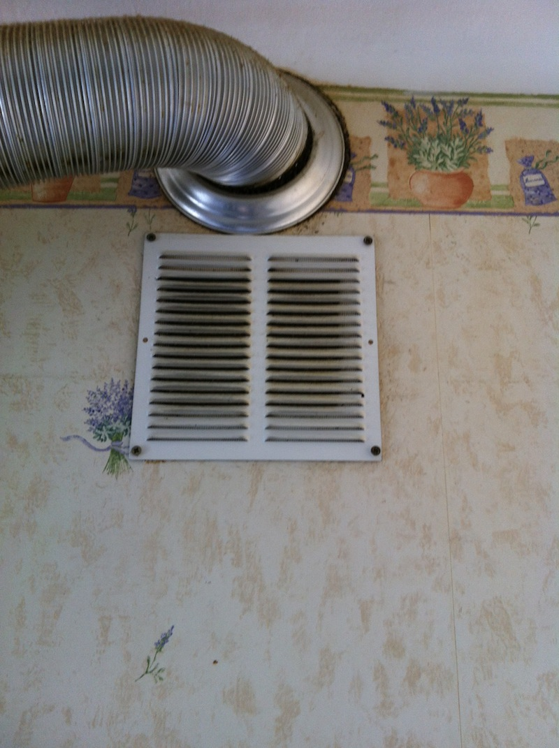 Entretien tuyau evacuation fum es d 39 un chauffe eau gaz - Comment cacher un chauffe eau ...