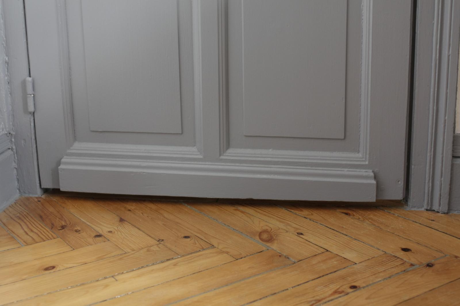 isolation phonique porte. Black Bedroom Furniture Sets. Home Design Ideas