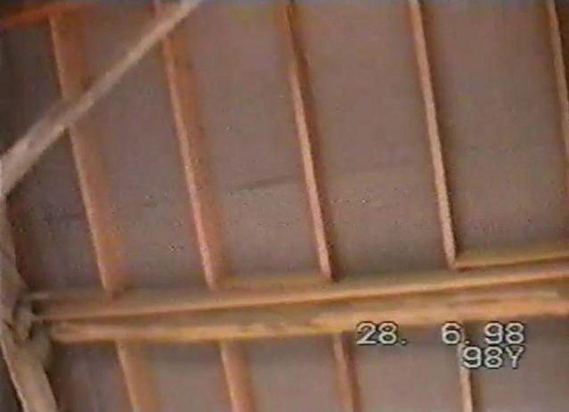 Avis sur charpente toiture for Comment traiter les poutres en bois