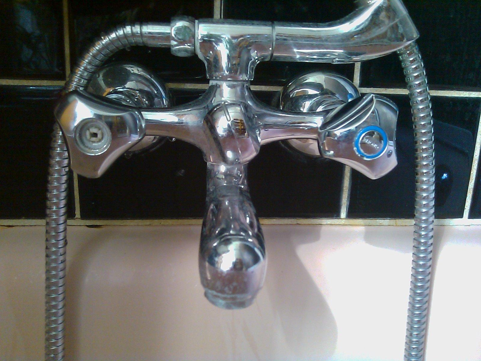 changer un joint d'un robinet mélangeur grohe - Changer Le Robinet D Une Baignoire