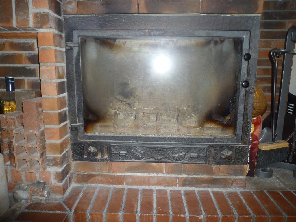 R cup rateur air chaud foyer ferm for Recuperateur chaleur cheminee foyer ferme