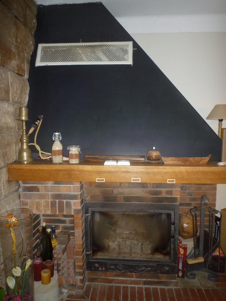 r cup rateur air chaud foyer ferm. Black Bedroom Furniture Sets. Home Design Ideas