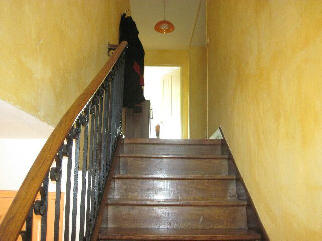 Super Fermer une trémie d'escalier FH85