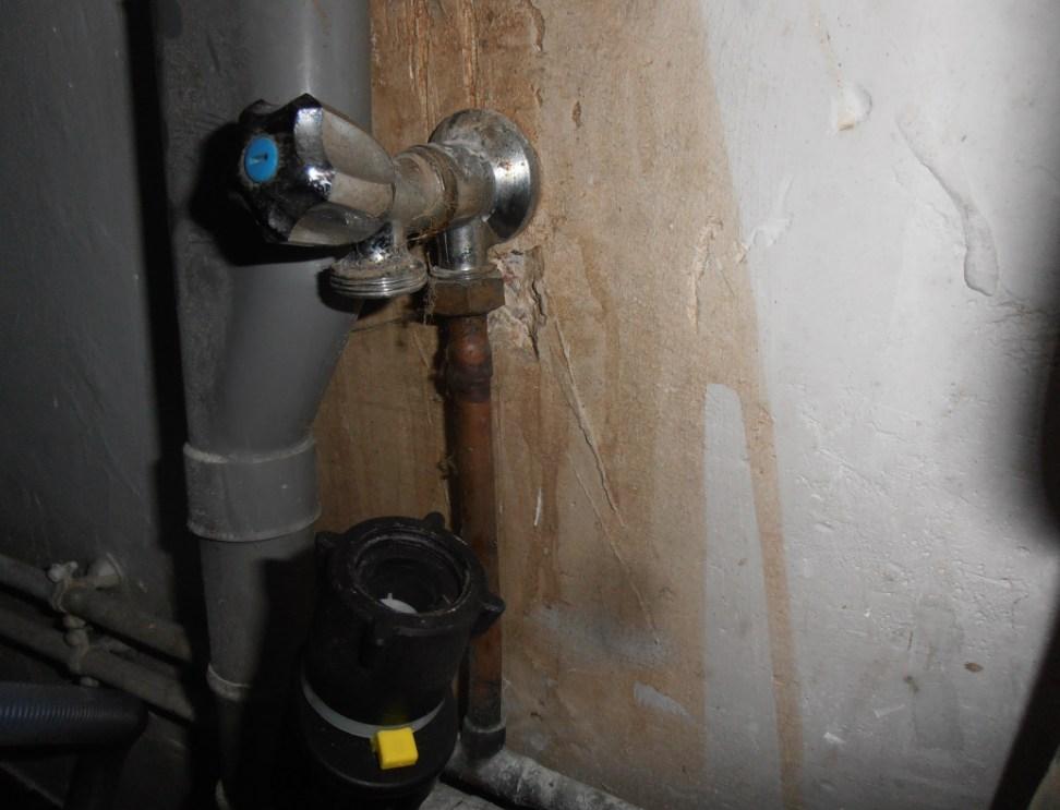 tuyau de lave vaisselle pas compatible avec arrivée d'eau - Robinet Alimentation Lave Vaisselle