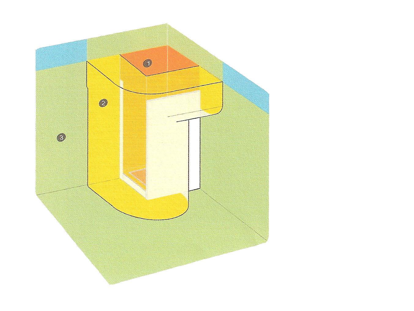Nfc 15 100 salle de bain 28 images norme 233 lectrique for Norme ventilation salle de bain