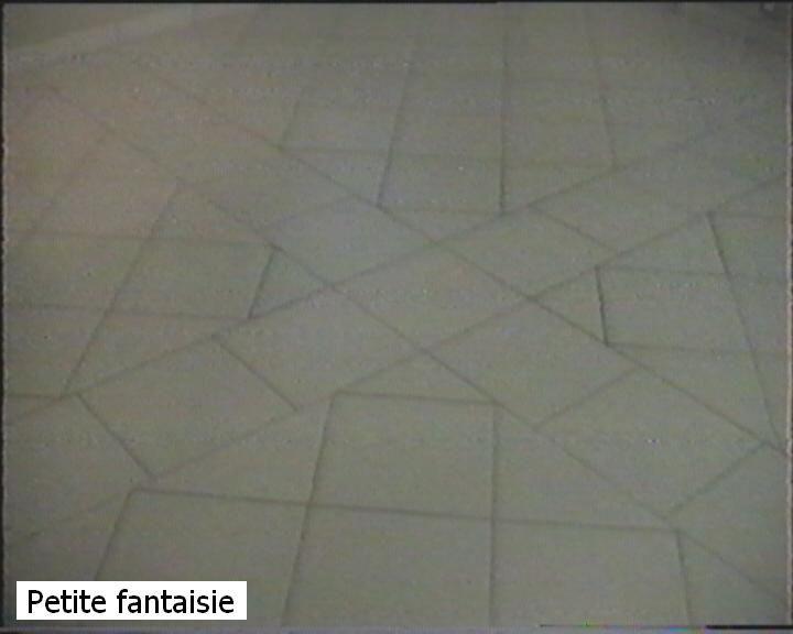 Avantages Dun Carrelage En Posé En Diagonale - Carrelage en diagonale
