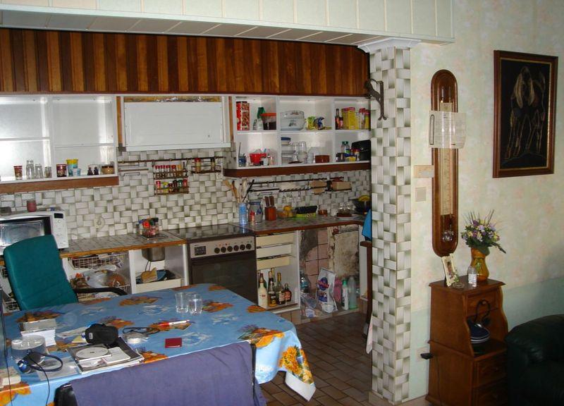 Construction de meubles de cuisine a l 39 aide for Construction cuisine