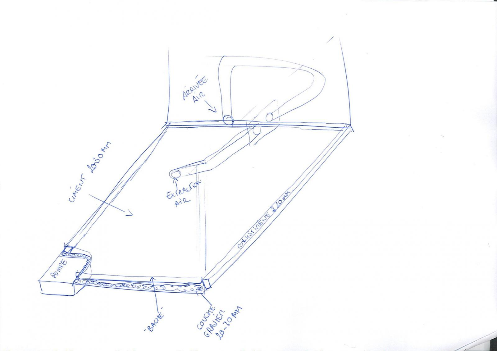pb remont es capillaires cave. Black Bedroom Furniture Sets. Home Design Ideas