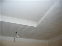 Pose faux plafond probl me for Attache faux plafond
