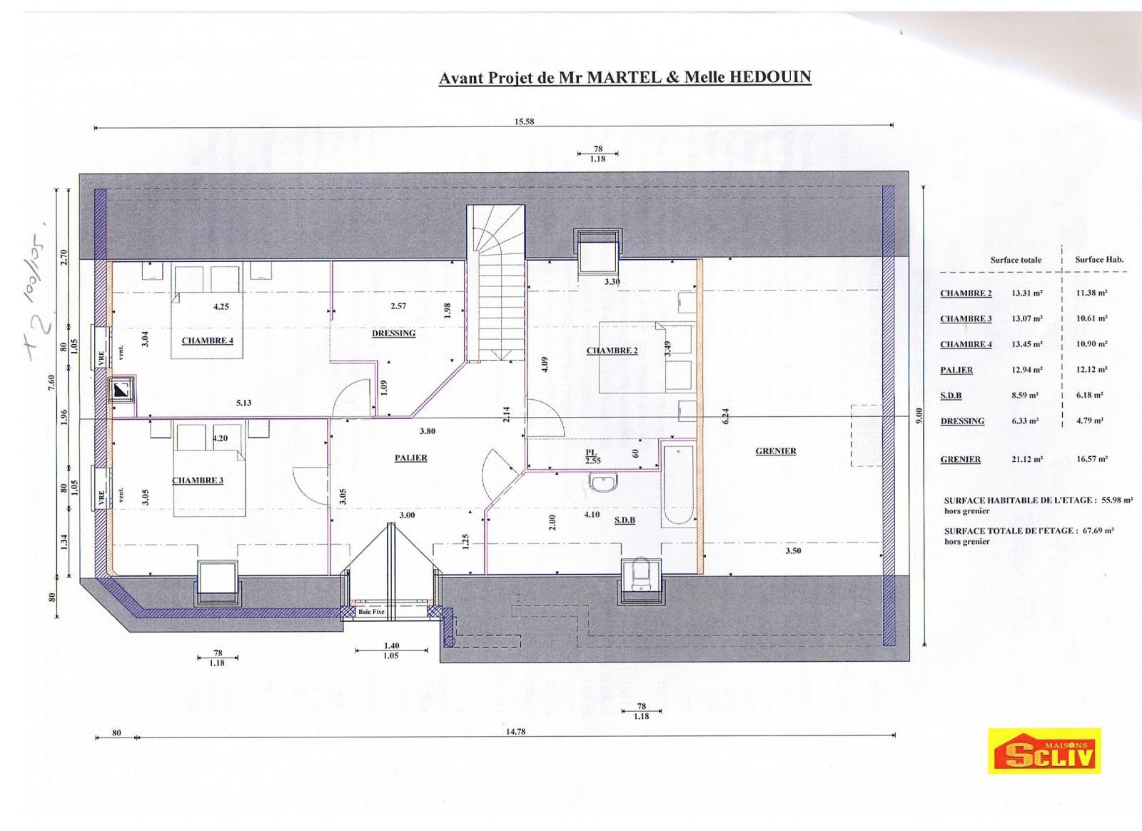 pose parquet stratifi sur tage complet. Black Bedroom Furniture Sets. Home Design Ideas