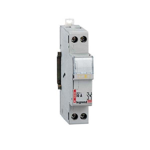 Changement de fusible - Remplacer porte fusible par disjoncteur ...