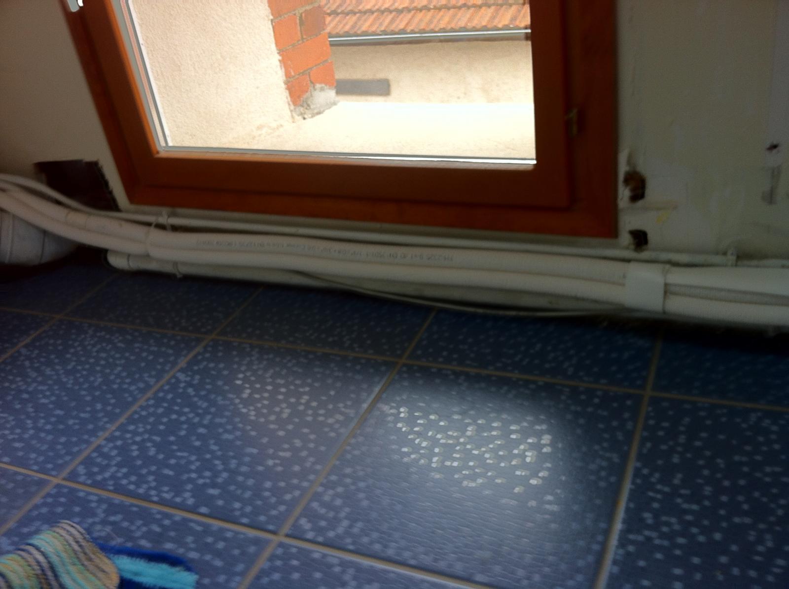Cacher wc dans salle de bain ~ Solutions pour la ...