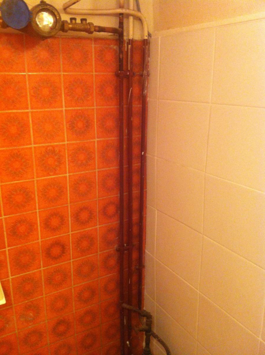 Repeindre salle de bain 20171027194605 - Repeindre du carrelage de salle de bain ...