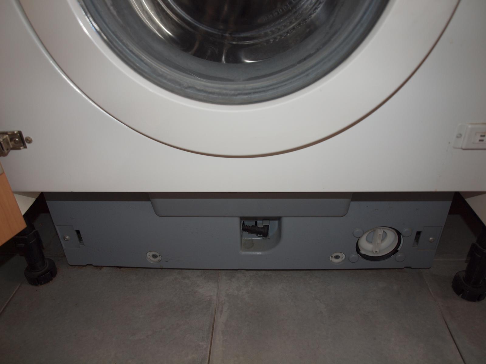 bouchon filtre machine laver ind vissable. Black Bedroom Furniture Sets. Home Design Ideas