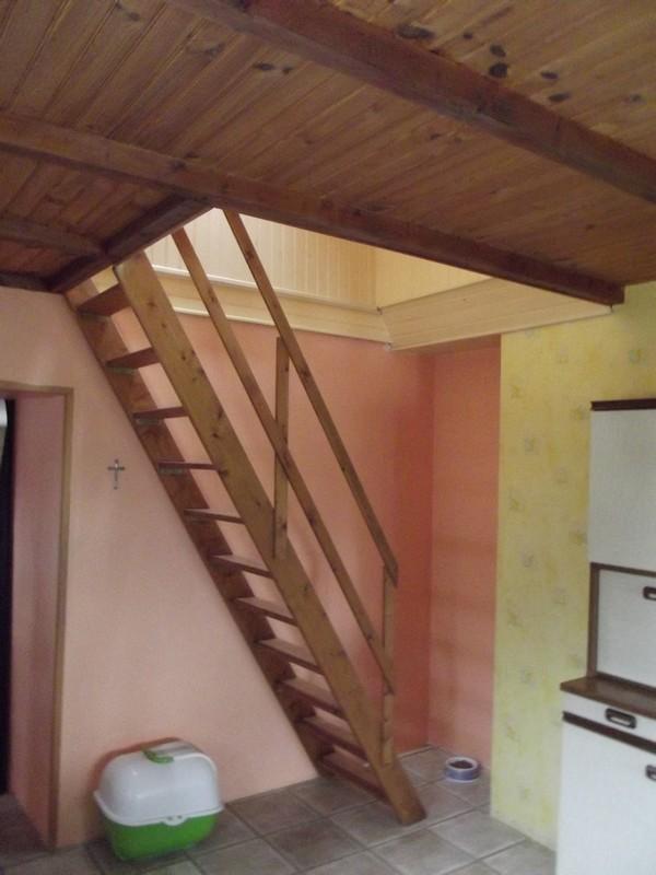 Fermeture d 39 une tremie - Ouverture tremie plancher bois ...