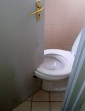 amenagement placard wc