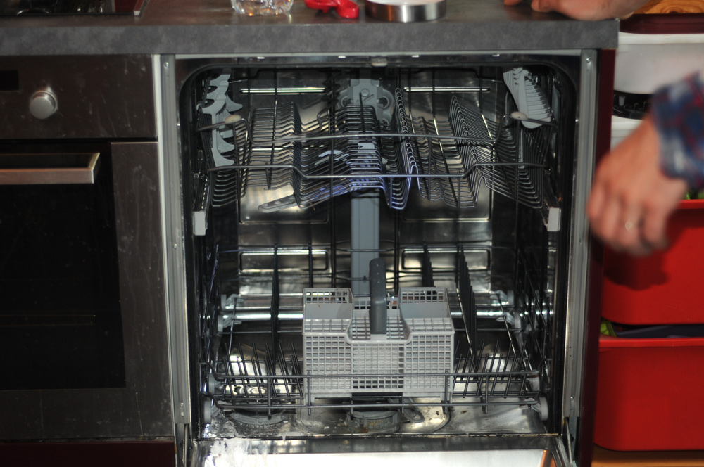 Lave vaisselle whirpool for Interieur lave vaisselle