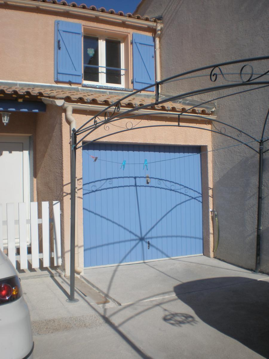 Prolongation garage for Prolongation permis de construire