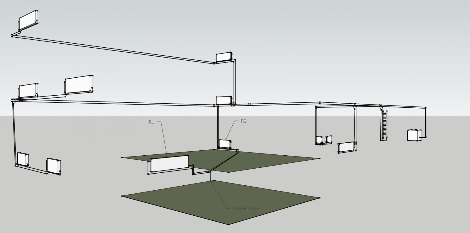 purger mon circuit de chauffage. Black Bedroom Furniture Sets. Home Design Ideas
