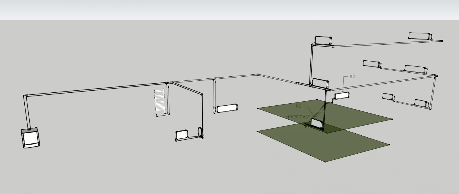 vidanger mon circuit de chauffage. Black Bedroom Furniture Sets. Home Design Ideas