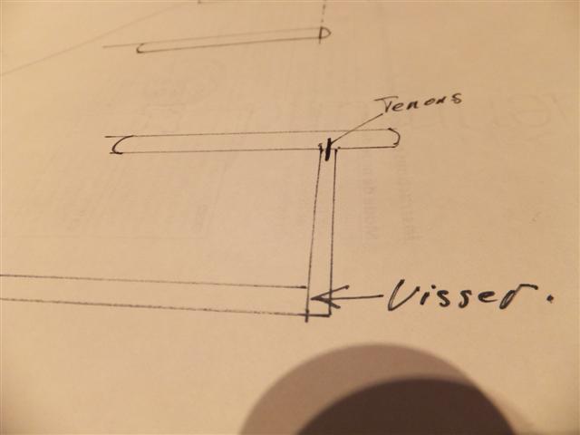 installation contre marche en bois. Black Bedroom Furniture Sets. Home Design Ideas