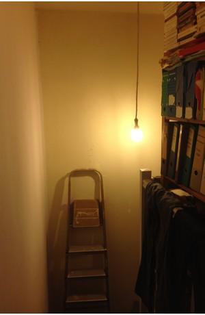 amenagement placard au dessus cage escaliers. Black Bedroom Furniture Sets. Home Design Ideas