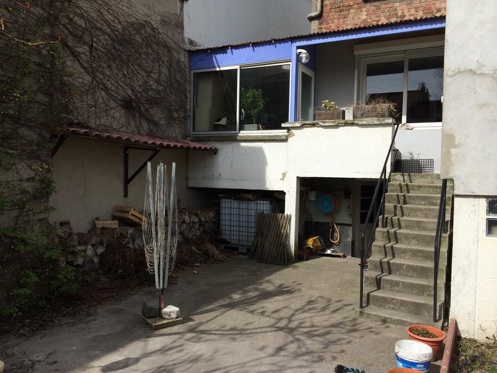 Construction terrasse sur pilotis - Comment rendre une terrasse etanche ...