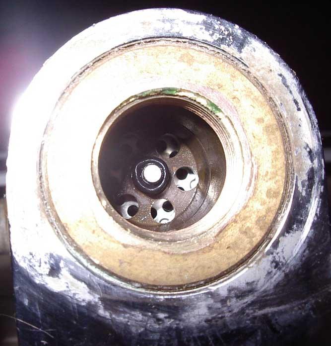 Changer cartouche thermostatique douche encastr e - Changer cartouche mitigeur thermostatique ...