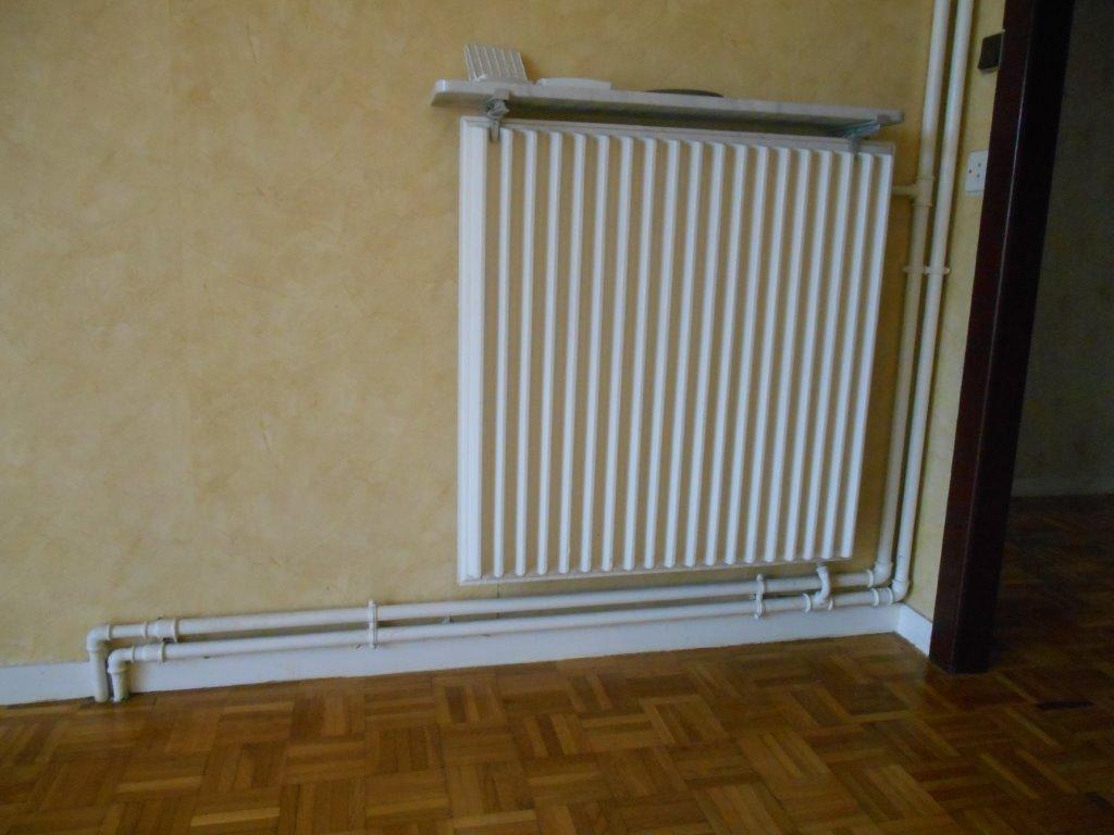 supprimer un radiateur eau. Black Bedroom Furniture Sets. Home Design Ideas