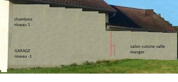 Fissure Verticale Sur Maison (Voir Photos) ? Acheter Ou Décliner