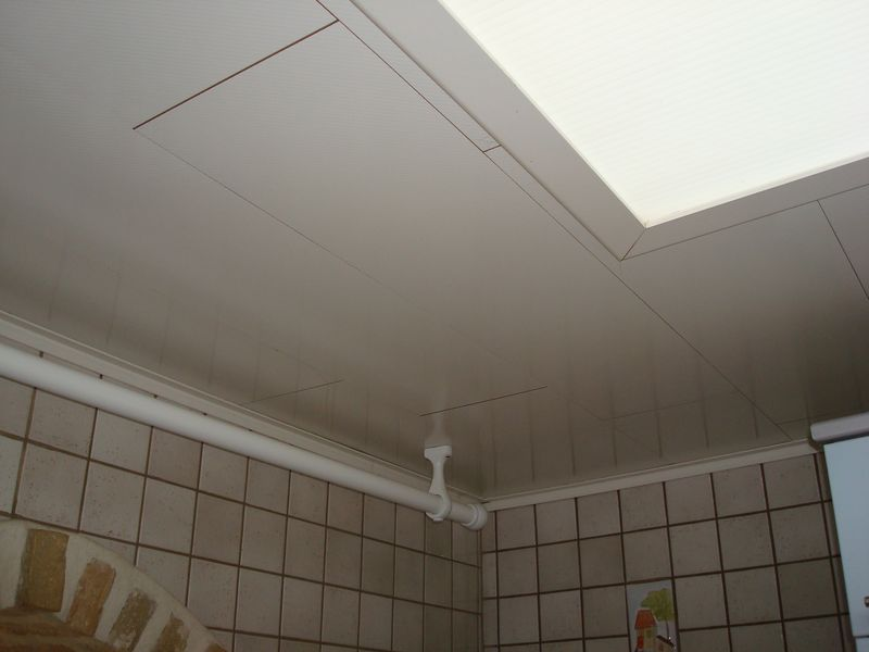 Coller Des Baguettes Quart De Rond Murplafond Sur Peinture étanche - Moulure plafond salle de bain