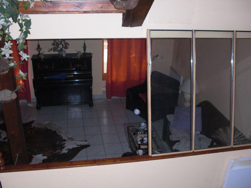 isolation sol rdc sans vide sanitaire. Black Bedroom Furniture Sets. Home Design Ideas