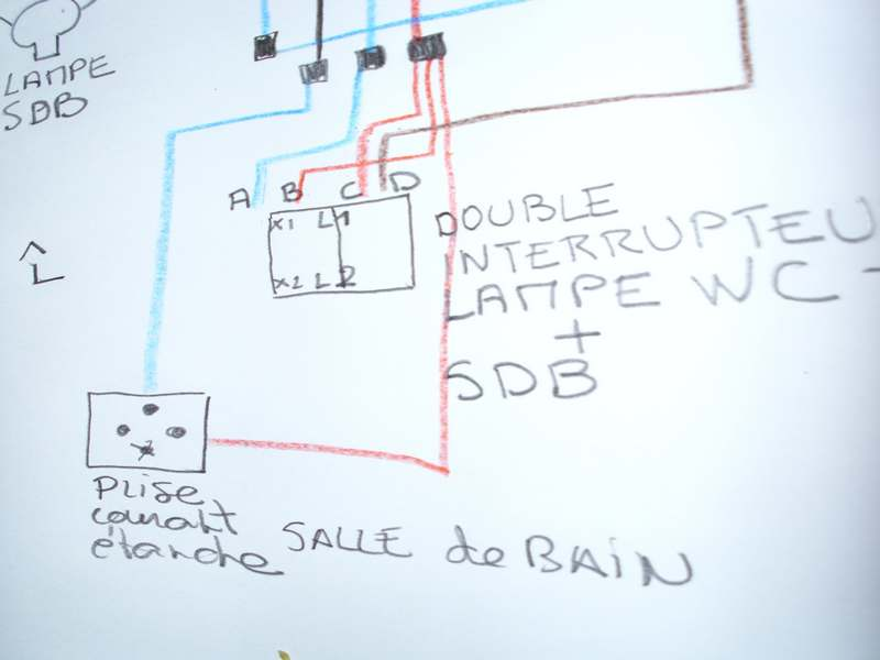 branchement radiateur inertie 1500 w sur compteur electrique. Black Bedroom Furniture Sets. Home Design Ideas