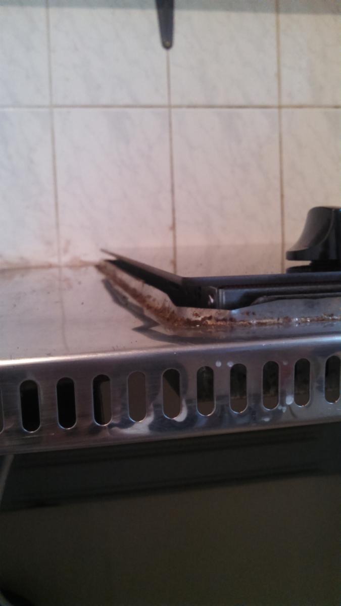 Demonter Plaque De Cuisson Electrique joint pour plaque de cuisson ?