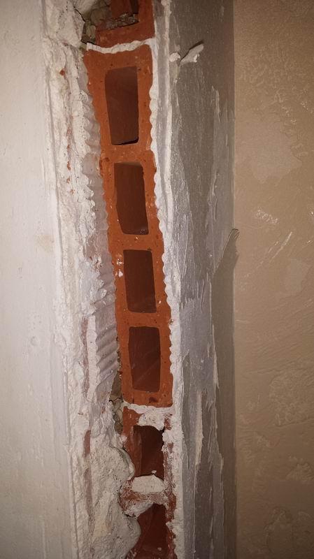 Finition Dessus De Mur Exterieur  Conception De La Maison Moderne