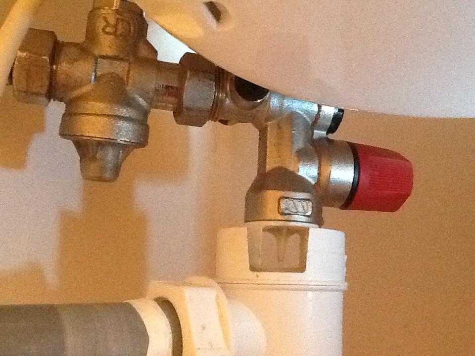 R ducteur de pression en panne - Reducteur de pression cumulus ...