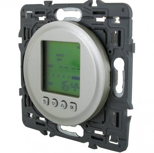 Interrupteur programmable - Prise electrique programmable ...