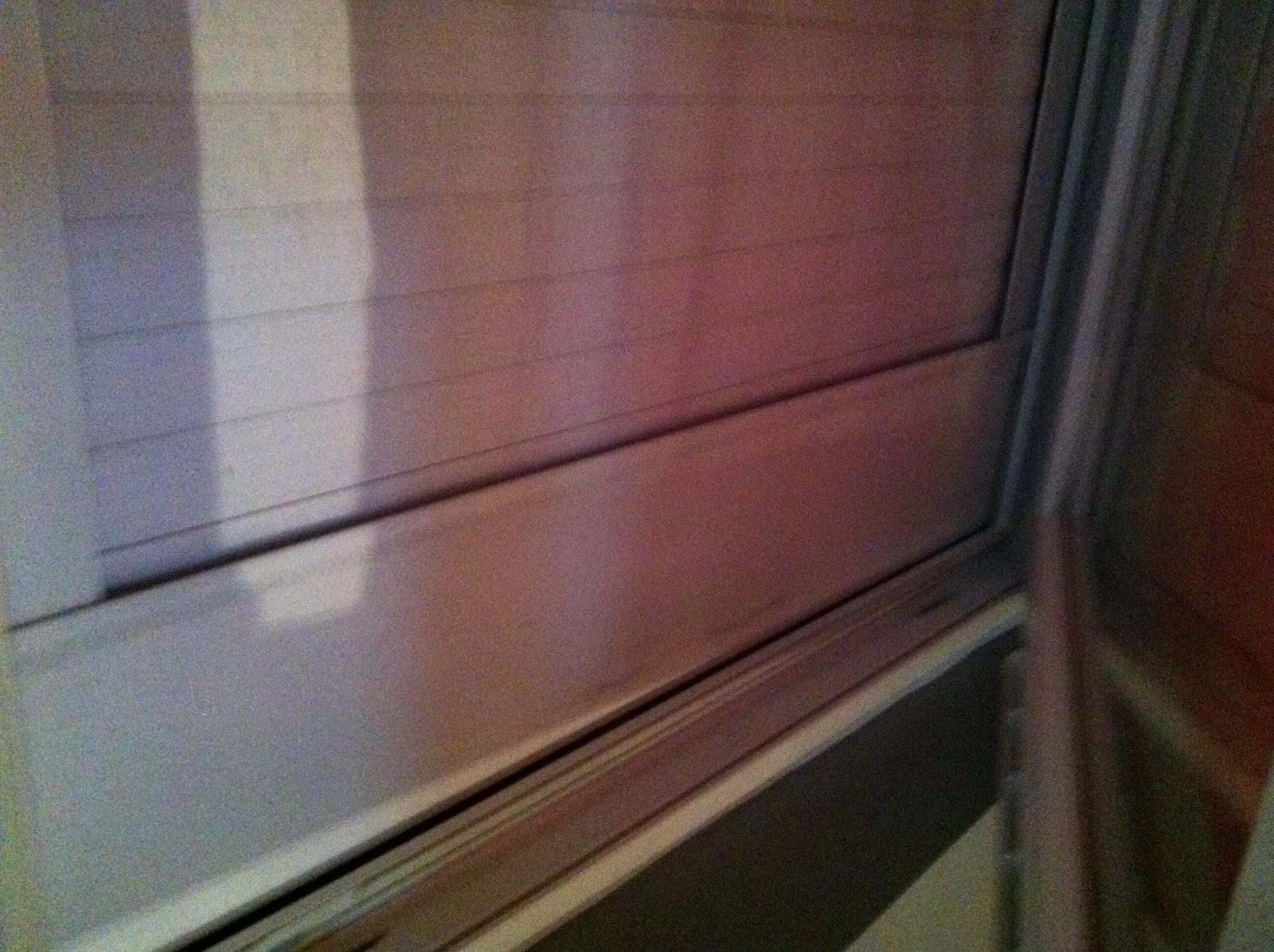 Atténuer Le Bruit Du Vent Dans Les Entrées Dair Des Fenêtres