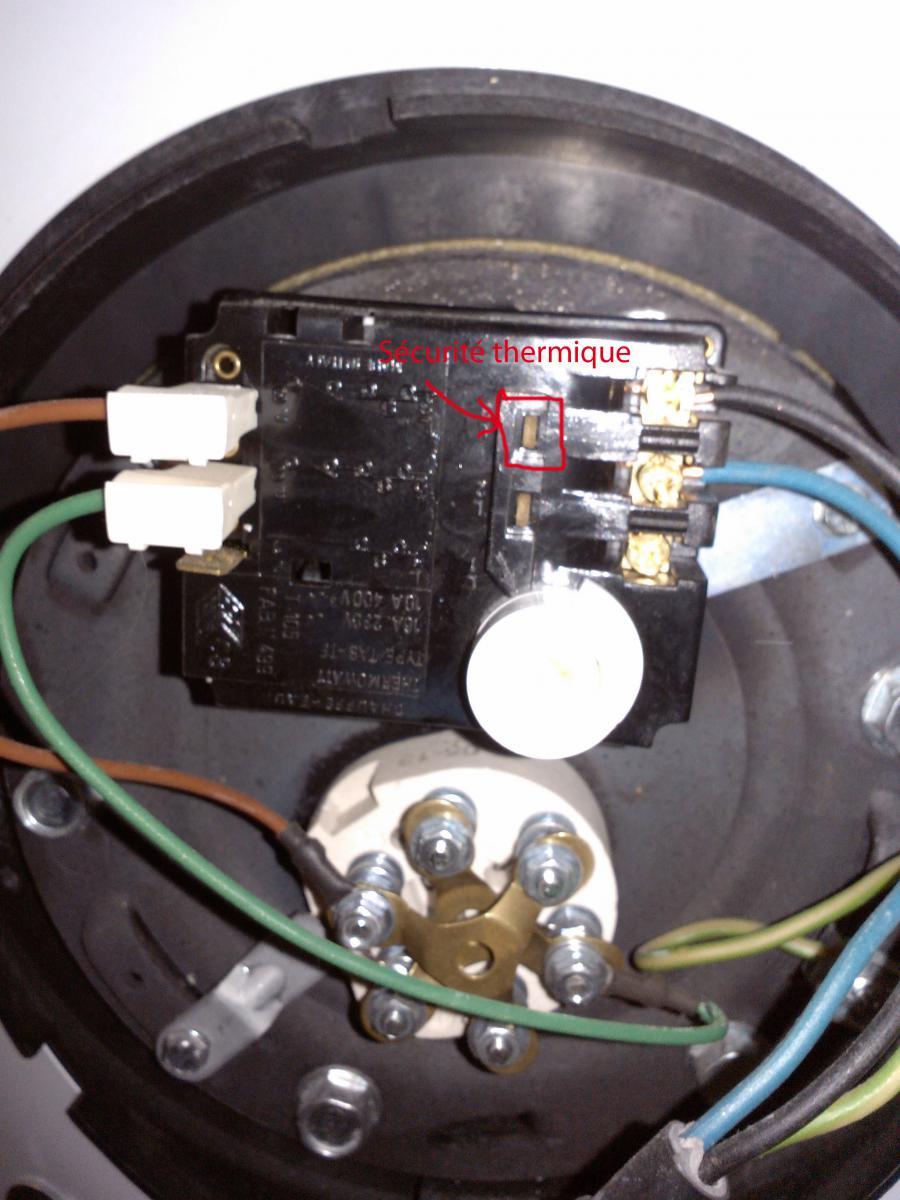 R armer chauffe eau r gent 300 litres - Comment detartrer un chauffe eau ...