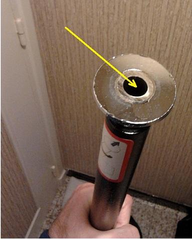 Fixer une barre de traction avec quoi - Barre de traction exterieur ...