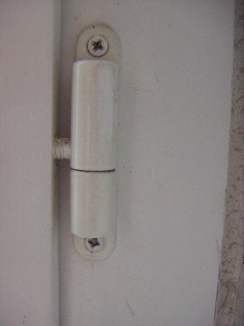 Ma Porte Fenêtre Pvc Est Bloquée