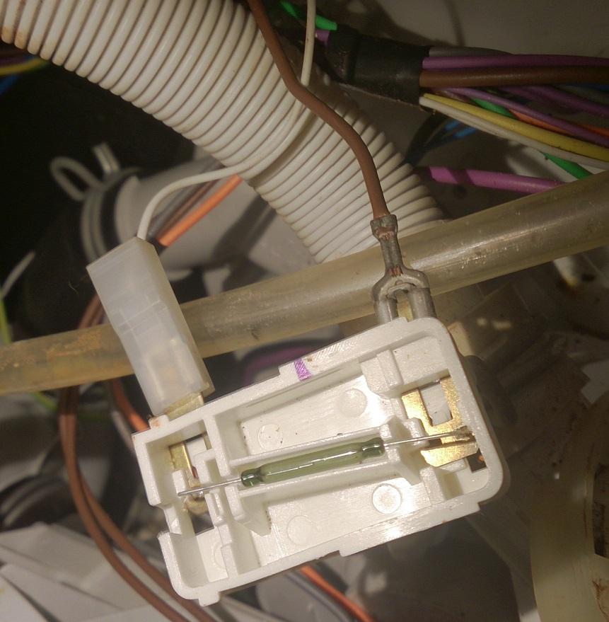 lave vaisselle qui fonctionne presque bien probl 232 me d arriv 233 e