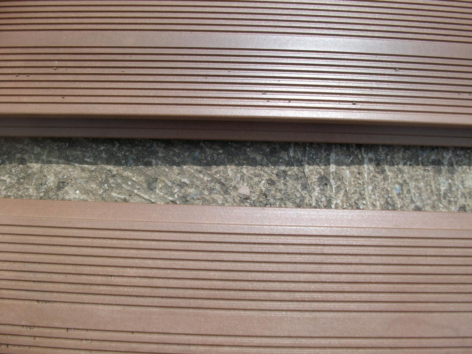 Terrasse composite for Forum terrasse composite