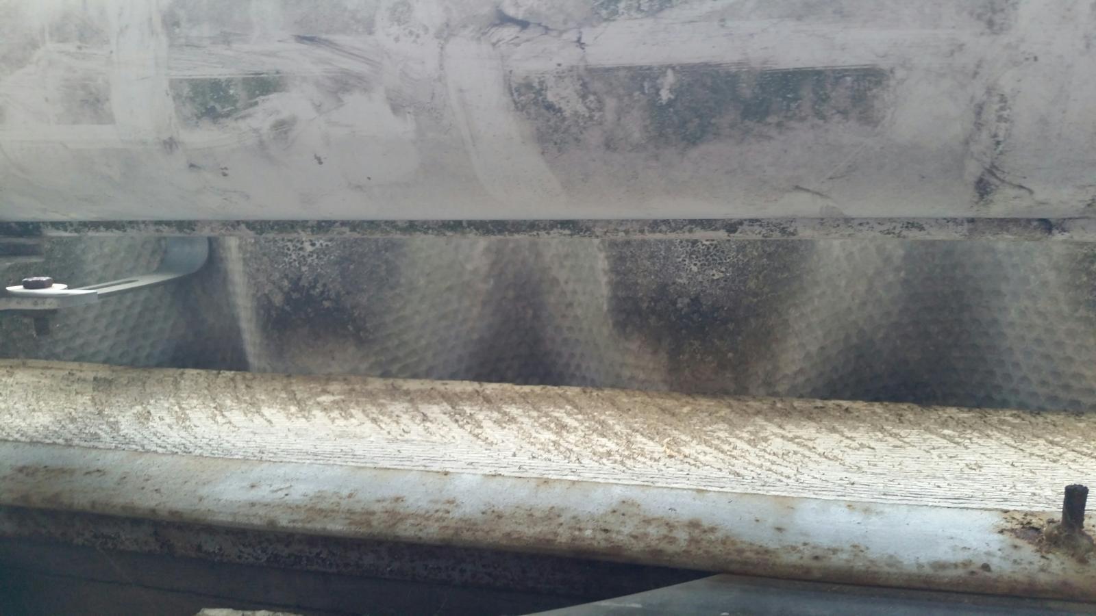 Demontage toiture amiante - Toiture amiante que faire ...