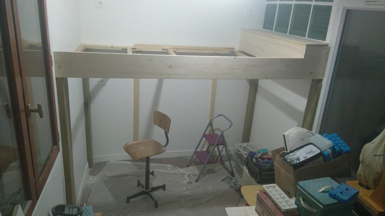 Escalier En Bois Avec Rangement escalier en bois avec rangement